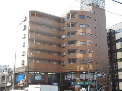 目黒パークスクエア 建物画像9