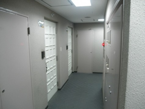 京王目黒マンション Building Image9