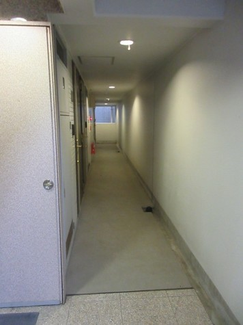 エクセシオーネ目黒 建物画像9