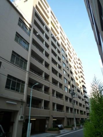 エフローレ日本橋 建物画像9