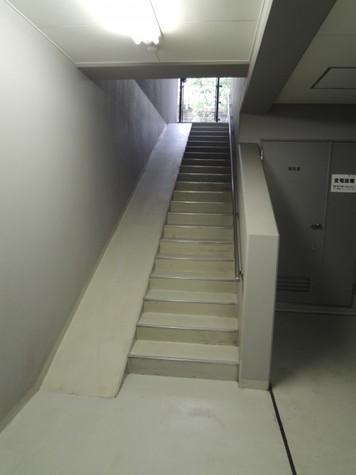 パレステュディオ三田 建物画像9