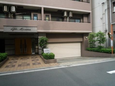 ガーラ元浅草 建物画像9