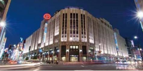 パレステュディオ新宿WEST 建物画像9