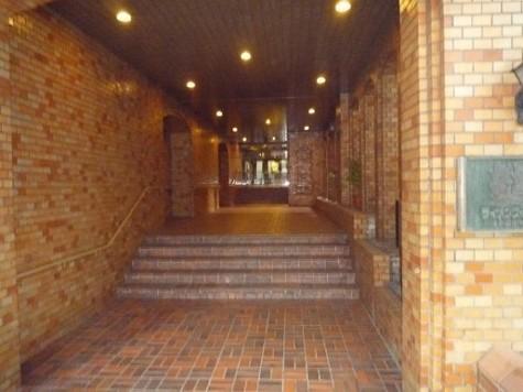 ローレル永田町 建物画像9