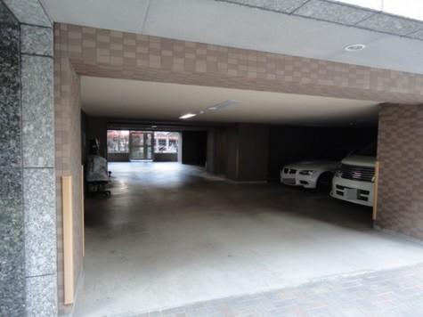 レジディア木場 建物画像9