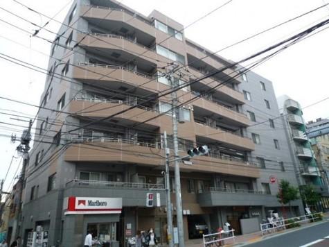エスティメゾン四谷坂町 建物画像9