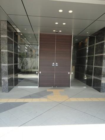 勝どきビュータワー 建物画像9
