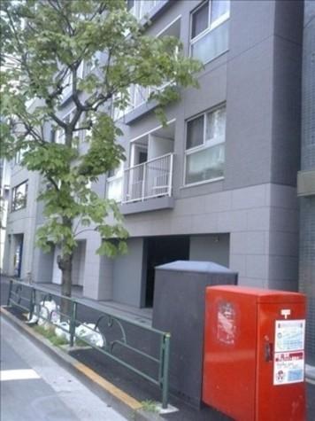 プレール・ドゥーク神田 建物画像9