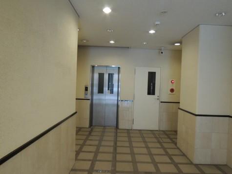 リュミエール三田 建物画像9