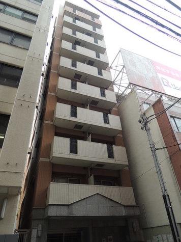 エクセリア横浜 建物画像9