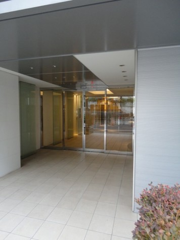 グランスイート東京 建物画像9