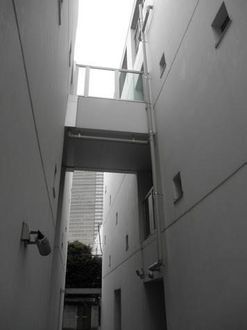アーバンキューブ目黒三田 建物画像9
