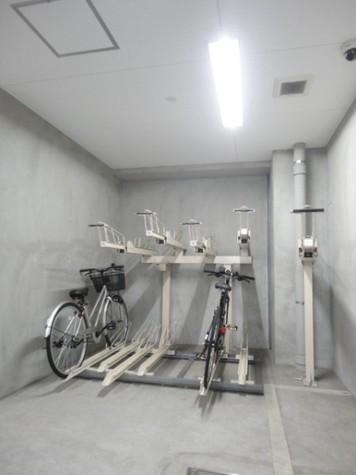 セジョリ早稲田Ⅱ 建物画像9