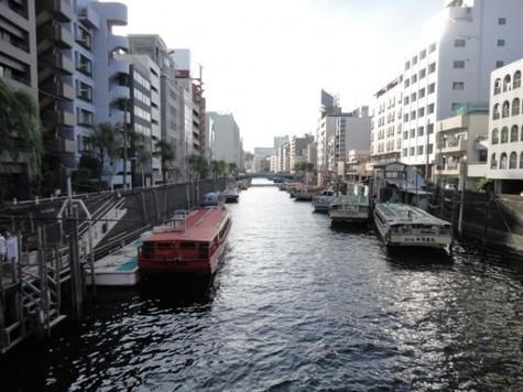 メインステージ東神田 建物画像9