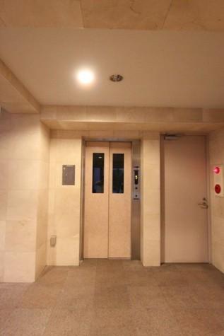 ラグジュアリーアパートメント三田慶大前 建物画像9
