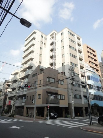 シャンティオンV Building Image9