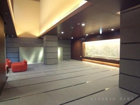 富ヶ谷スプリングス 建物画像9