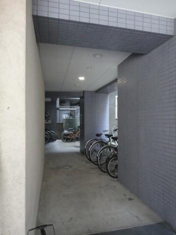 フォルトゥナ文京後楽園 建物画像9