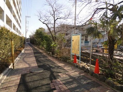 クレストフォルム武蔵小杉御殿町 建物画像9