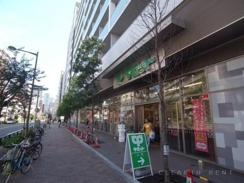 パークハビオ渋谷本町レジデンス 建物画像9
