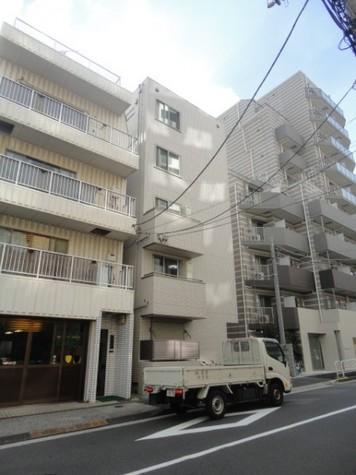 BITURBO 【ビトゥルボ】 建物画像9