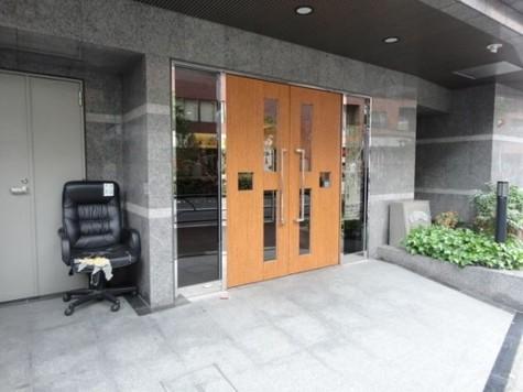 パークウェル曙橋駅前 建物画像9