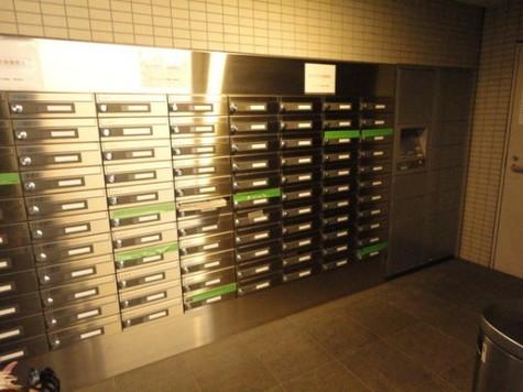 レジディア文京本駒込 建物画像9