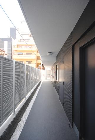 プレミアムキューブ大森DEUX 建物画像9