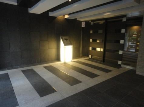 ステージグランデ文京白山 建物画像9