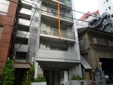 エスティメゾン神田(旧スペーシア神田) 建物画像9