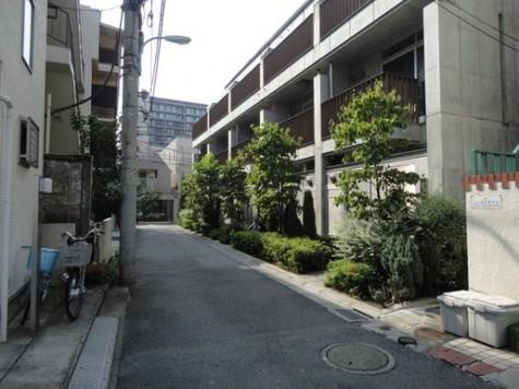 四谷アパートメント 建物画像9