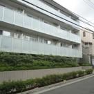 クオリア新宿余丁町 建物画像9