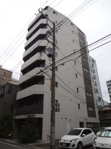 アイル両国 建物画像9