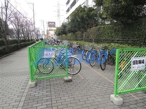 日吉ロイヤルマンション 建物画像9
