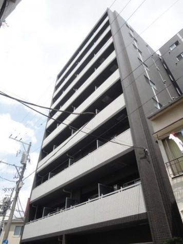 ザ・グランデレガーロ浅草 建物画像9