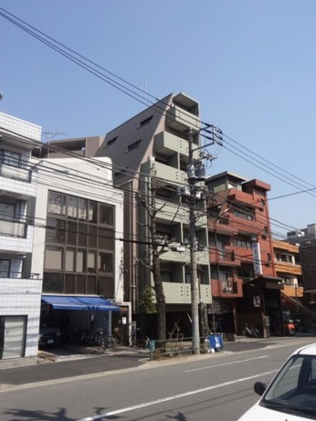 スカイコート茗荷谷壱番館 建物画像9