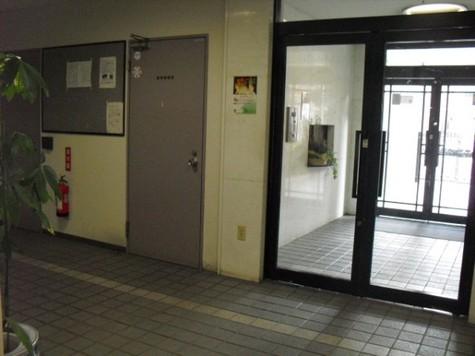 高輪26番館 建物画像9