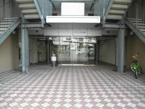 ラフィネ大崎 建物画像9