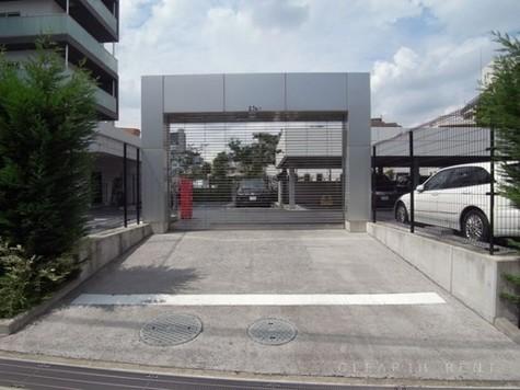 パークアクシス代官山(Park Axis 代官山) 建物画像9