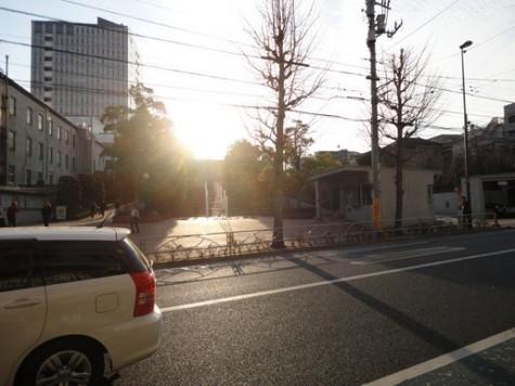 スカイコート文京白山第2 建物画像9