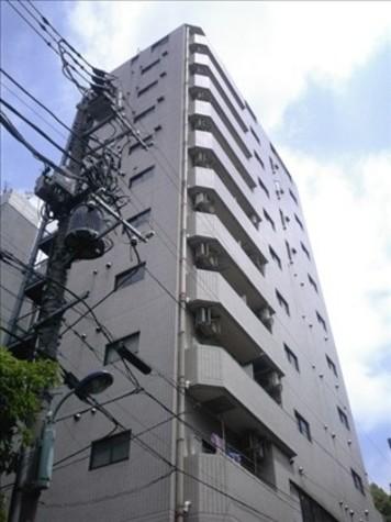 トーカンキャステール本郷 建物画像9