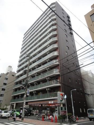 レジディア上野御徒町 建物画像9