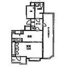ウインベルデュエット恵比寿第5 / 401 部屋画像1