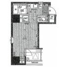 サンテミリオン茅場町リバーサイド / 11階 部屋画像1