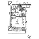 パレステュディオ芝浦TokyoBay(東京ベイ) / 8階 部屋画像1