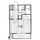 プレール・ドゥーク用賀 / 4階 部屋画像1