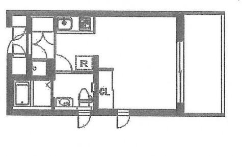 ティエラ武蔵小山 / 5階 部屋画像1