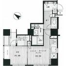 トーキョー・オーディアム日本橋浜町 / 2階 部屋画像1