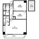 サットンプレイス / 701 部屋画像1
