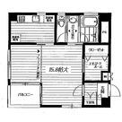 コート本郷 / 302 部屋画像1